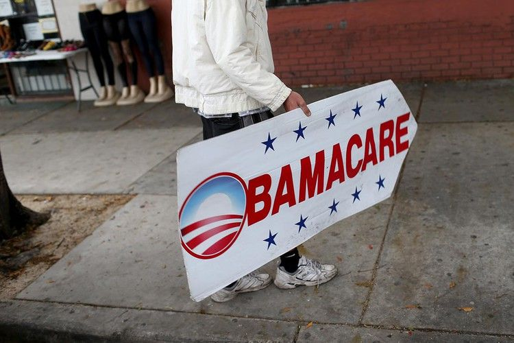 Judge rules Obamacare unconstitutional, endangering