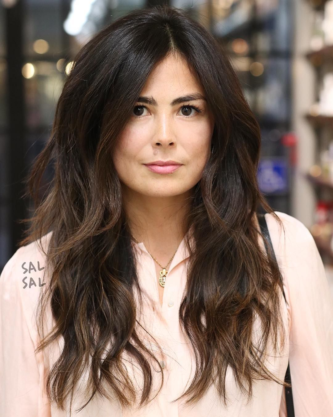 50 Best Haircuts for Square Faces That Definitely Work ...