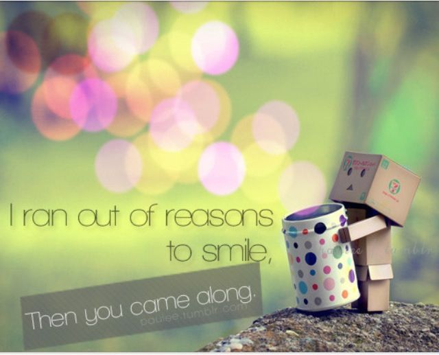 Cute Little Girl Wallpapers With Quotes Sad Box Man Amazon Man ♡ Tumblr Backgrounds Danbo