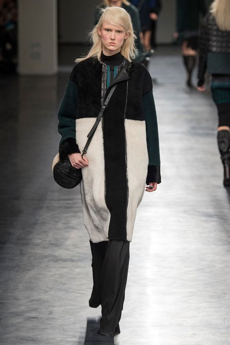 Opening Ceremony | Fall 2014 Ready-to-Wear Collection | Style.com