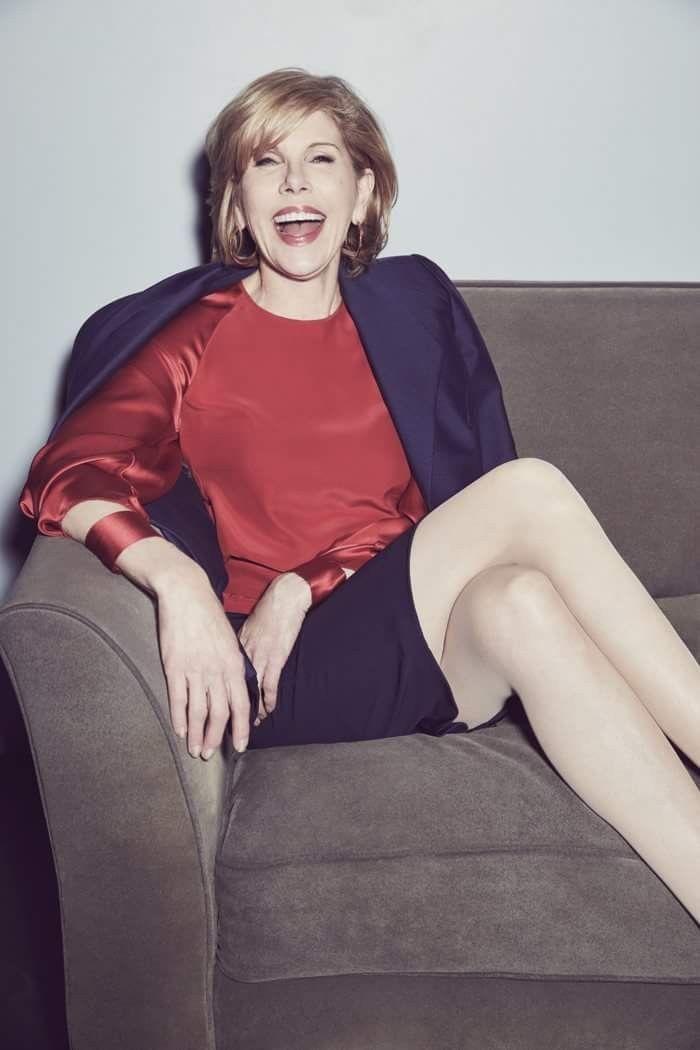 Christine Baranski   Celebrities female, Pretty girls ...