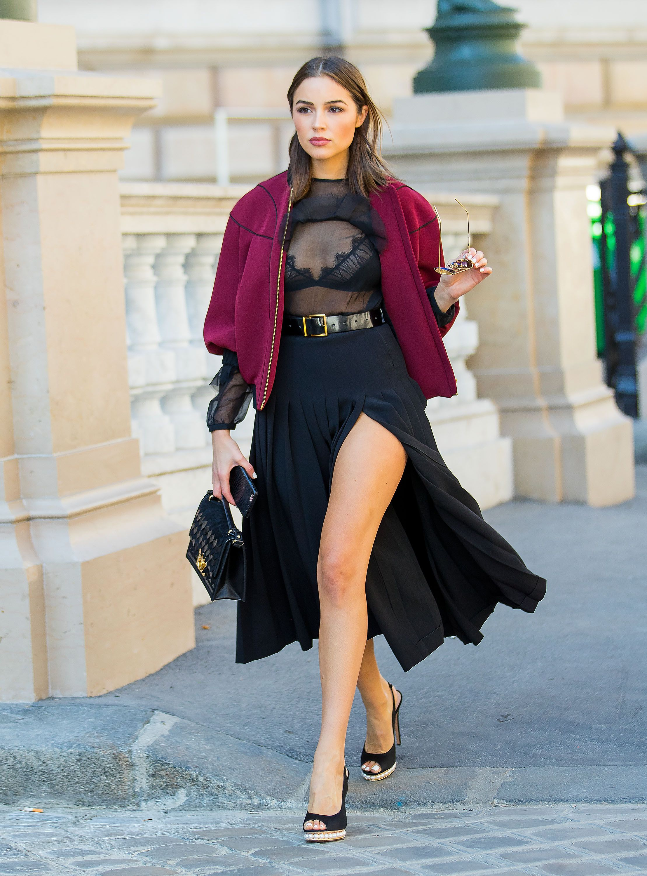 Olivia culpo is stylish soho in nyc nudes (53 image)