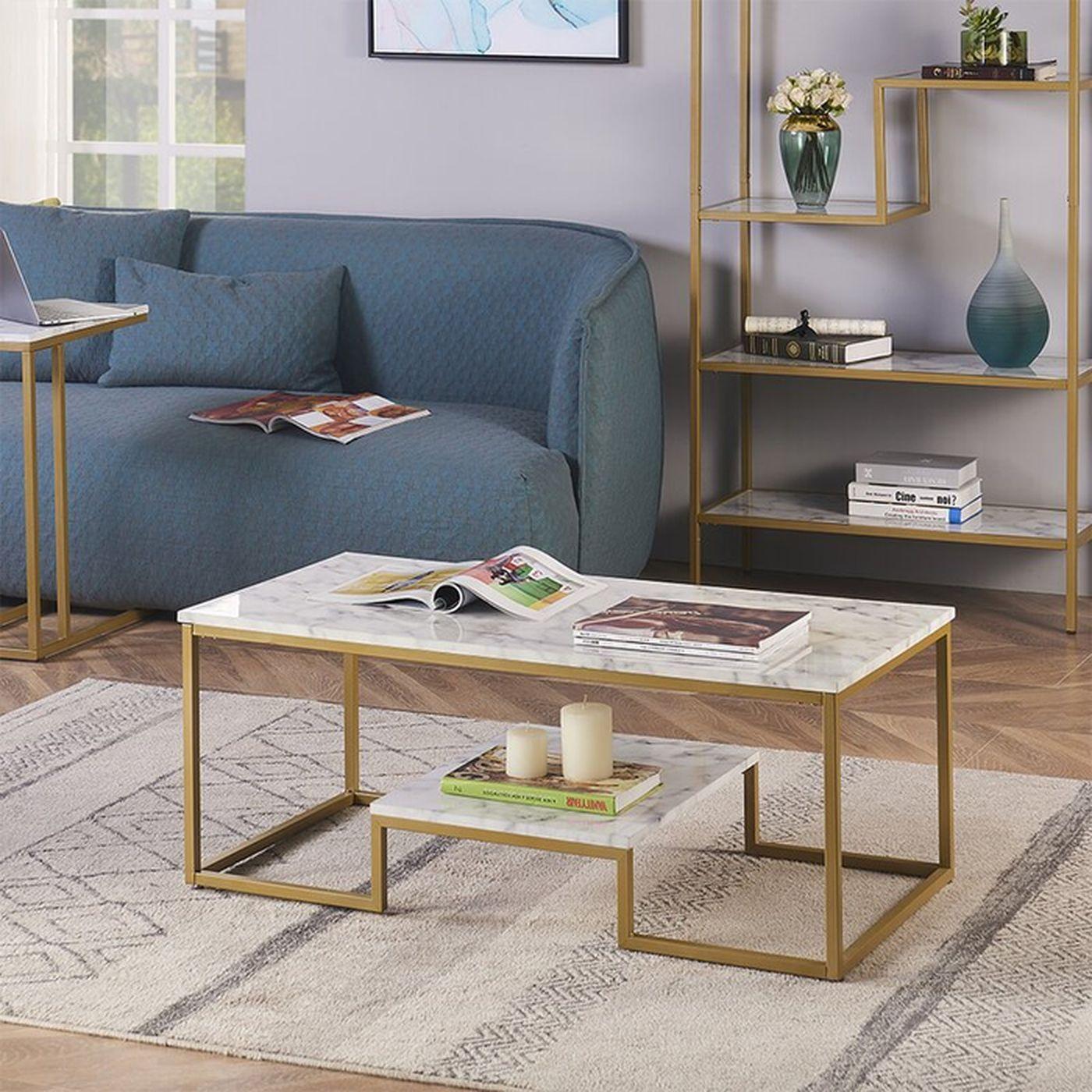 Deleo Coffee Table Wayfair Coffee Table Furniture Coffee Table Wayfair [ 1400 x 1400 Pixel ]