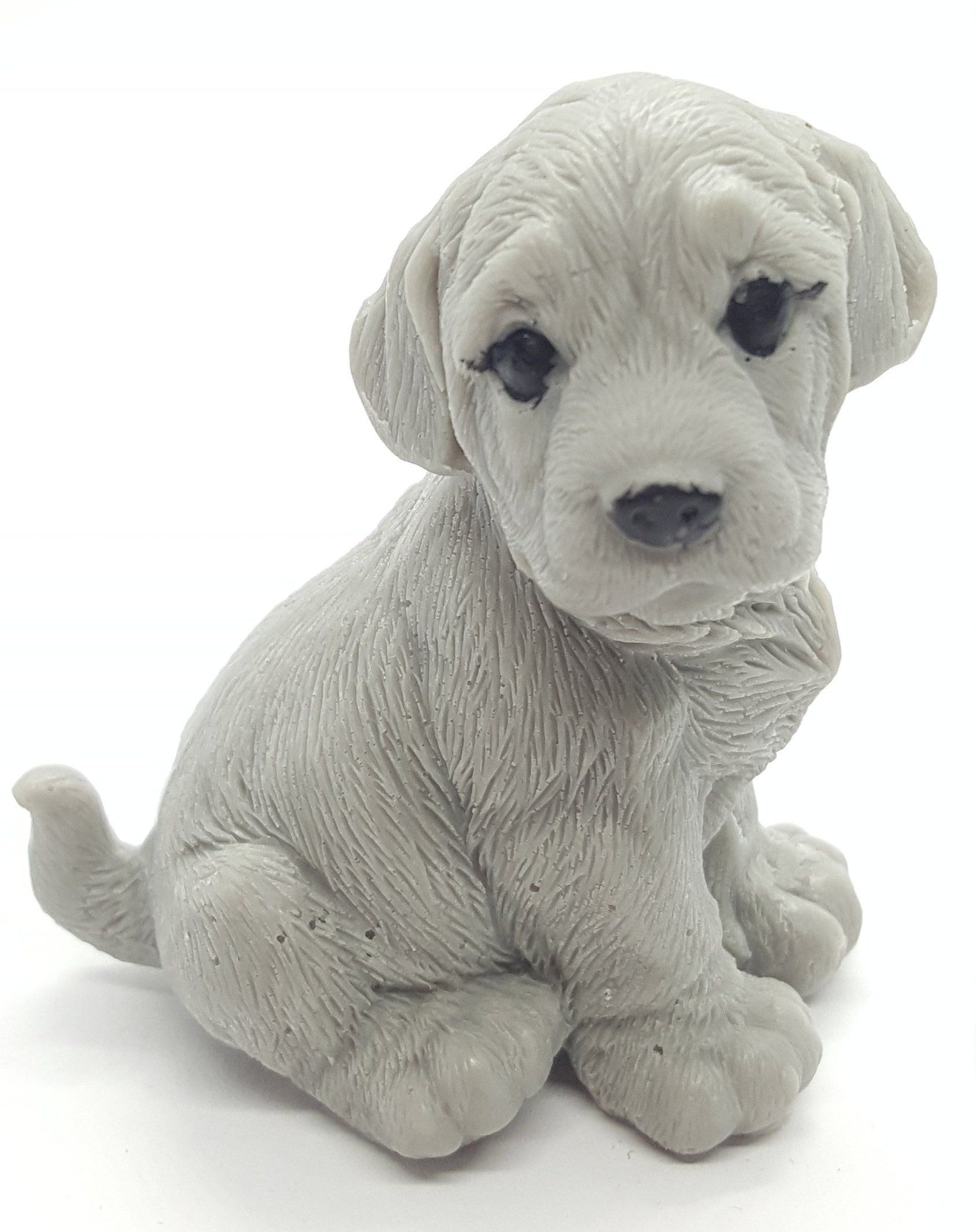 Sweet Labrador Mix Dog Puppy Puppy Soap Gift Idea Birthday