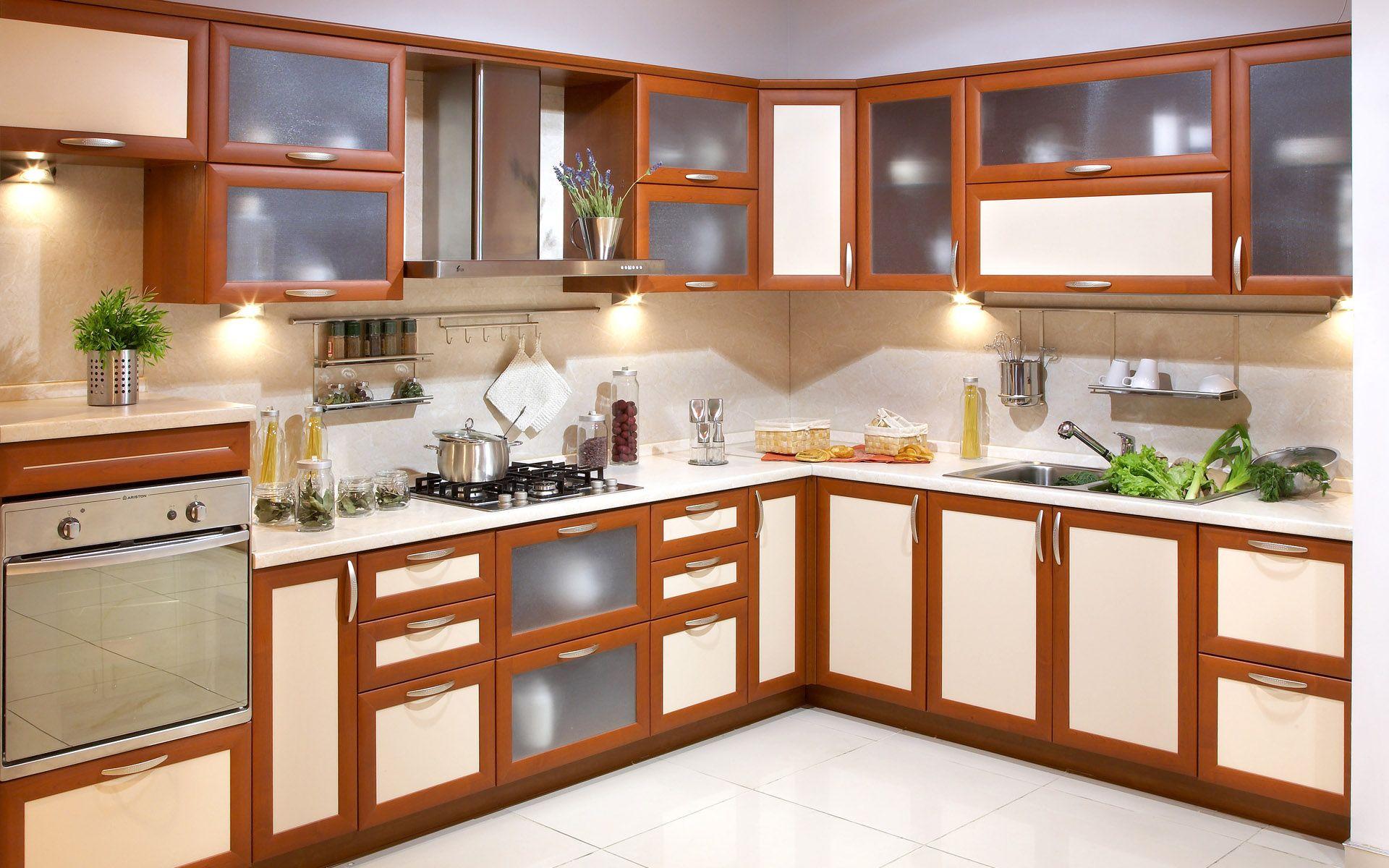 Kitchen Wallpaper Design Ideas Remodel Houzz 1000—727