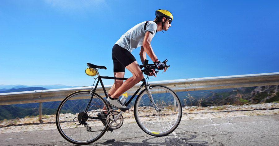 An Introduction To Cycling For Fitness Thrive The Cody Blog Triathlon Training Plan Triathlon Training Bike Ride