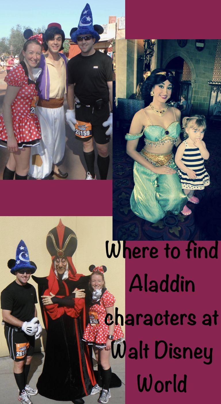 Meet aladdin jasmine jafar genie and abu at walt disney world meet aladdin jasmine jafar genie and abu at walt disney world found kristyandbryce Choice Image