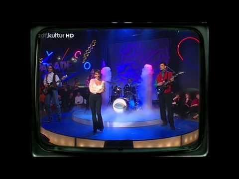 Michelle - Herzklopfen (ZDF Kultur Hitparade 17.03.1994)
