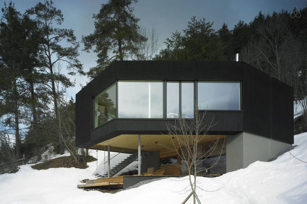 alpin loft österreich GoogleSuche Haus, Architekt