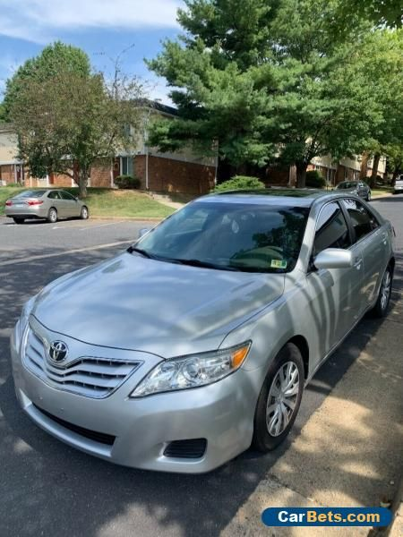 2011 Toyota Camry For Sale >> 2011 Toyota Camry Toyota Camry Forsale Canada 2011