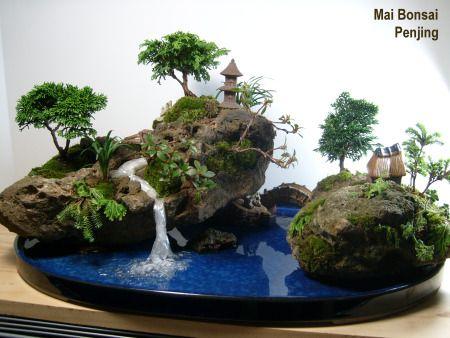 Wordpress Com Bonsai Garden Bonsai Mini Garden