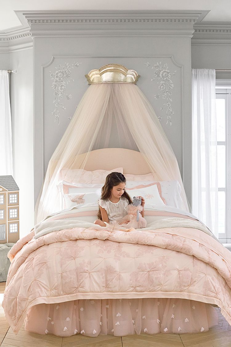 The Monique Lhuillier for Pottery Barn Kids Collection Just Launched ...