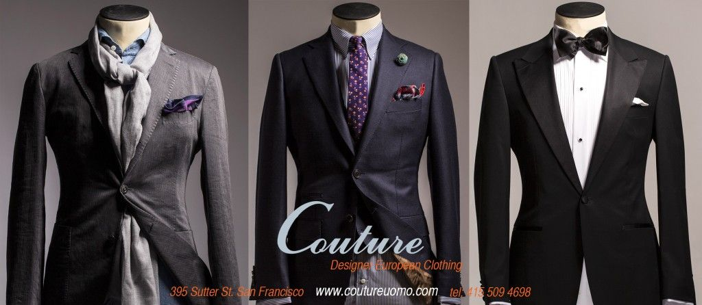 Couture Designer European