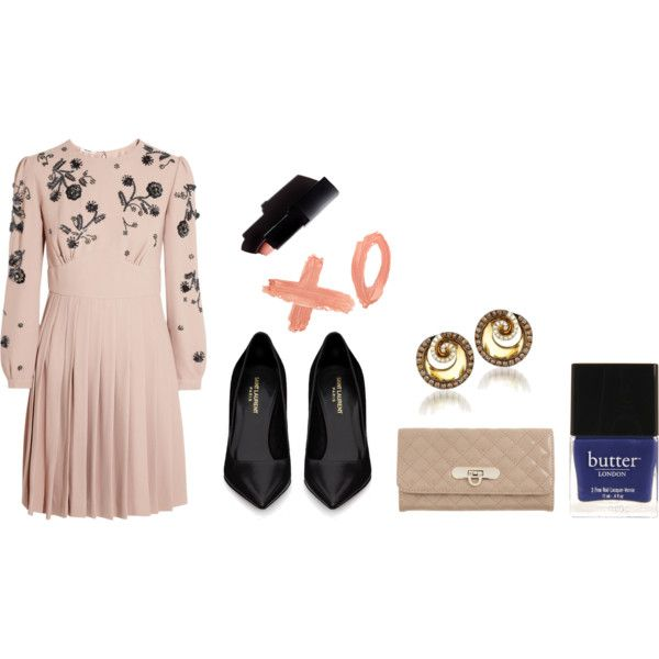 """""""YOU are your greatest accessory."""" by dasbad on Polyvore"""