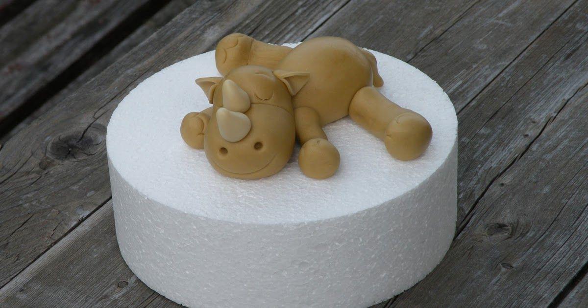ZUCKERWELT: Mini-Rhino