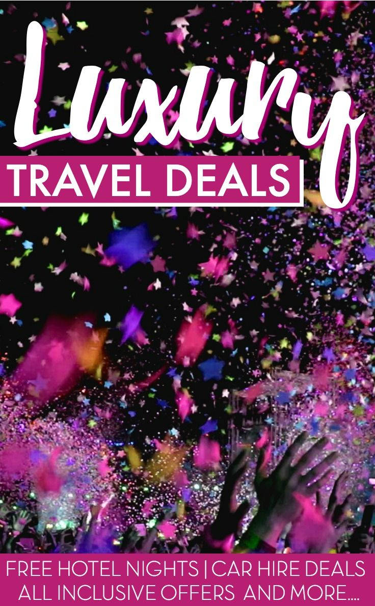 Affordable luxury travel deals  save on hotels, tours and more worldwide is part of Affordable Luxury Travel Deals Save On Hotels Tours And - Every month we bring you huge travel offers  hotels, tours, flights and more worldwide  Click to access the best affordable luxury travel deals now