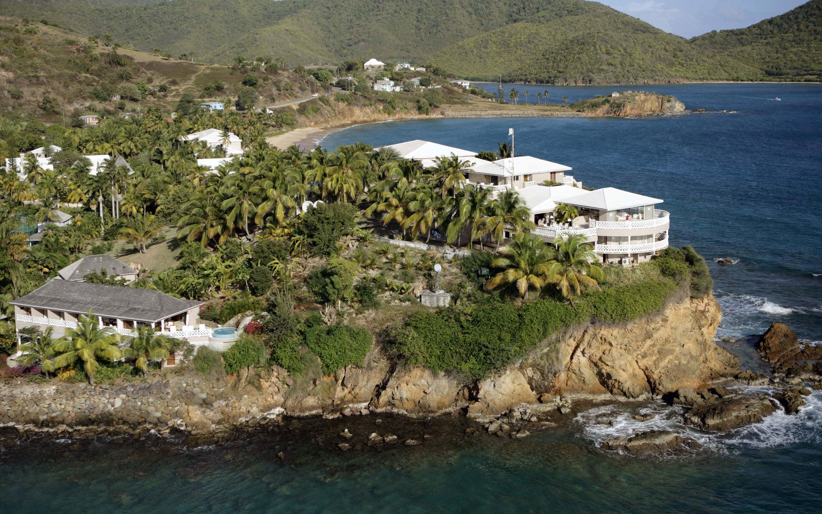 Best 100 Hotels World S Best Hotels 2019 Caribbean Resort