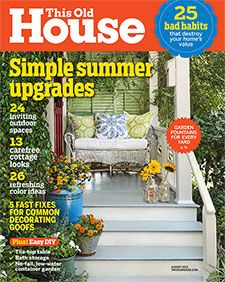 Home -Mon Oct 30 | House magazine and House