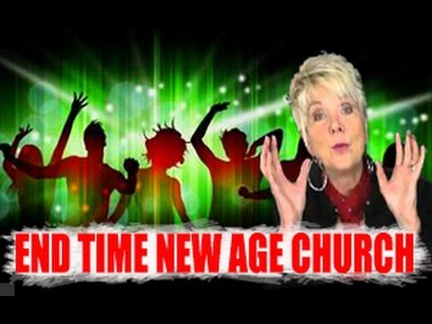NEW AGE ILLUMINATI ANTICHRIST CHURCH PATRICIA KING FALSE PROPHET