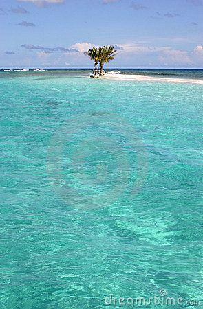 An Island Off Of Richard Bransons Virgin Atlantic Owner Main Island In The British Virgin Islands