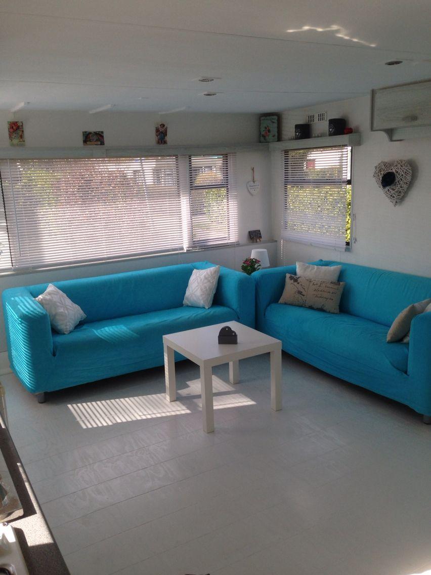 eindresultaat better homes gardens caravane. Black Bedroom Furniture Sets. Home Design Ideas