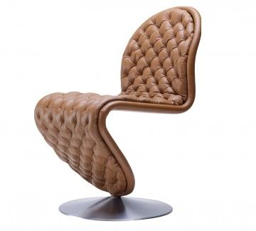 Chaise design Verner Panton SYSTEM 123   Chaises design   Pinterest