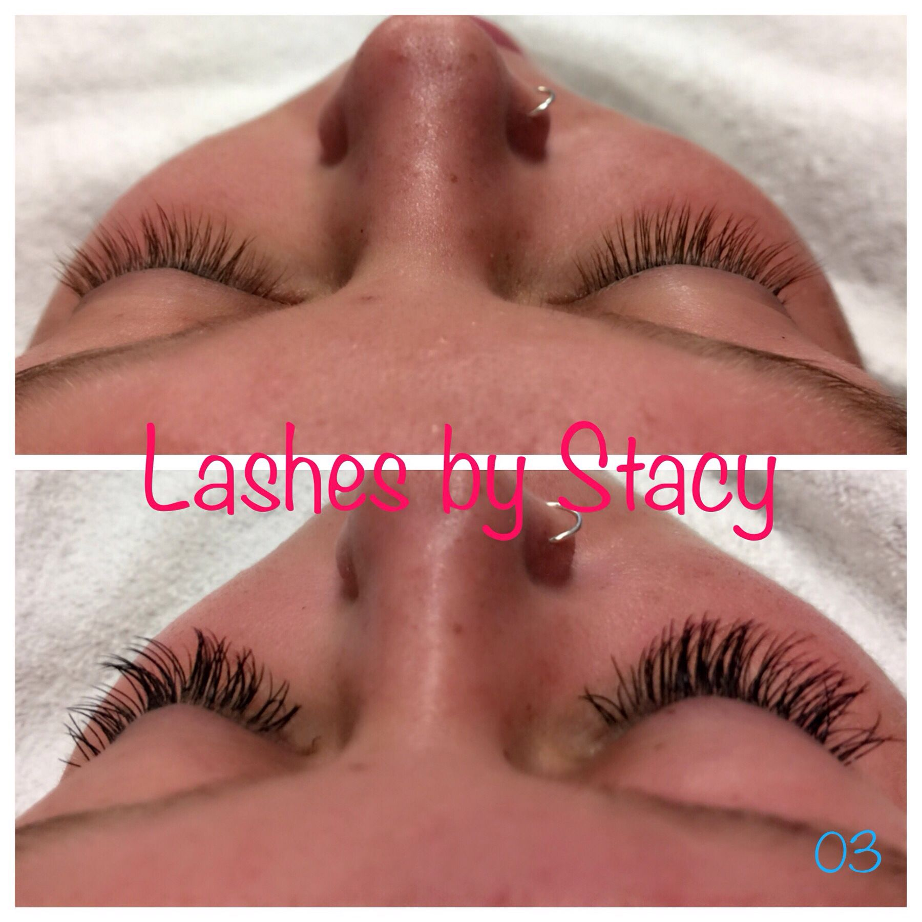 Xtreme Lashes Classic | Lashes By Stacy | Lashes, Lash extensions, Eyes