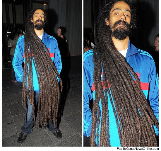 The Life Of Bob Marley S Son Dreads The Comparisons Dread Hairstyles For Men Dread Hairstyles Long Dreads