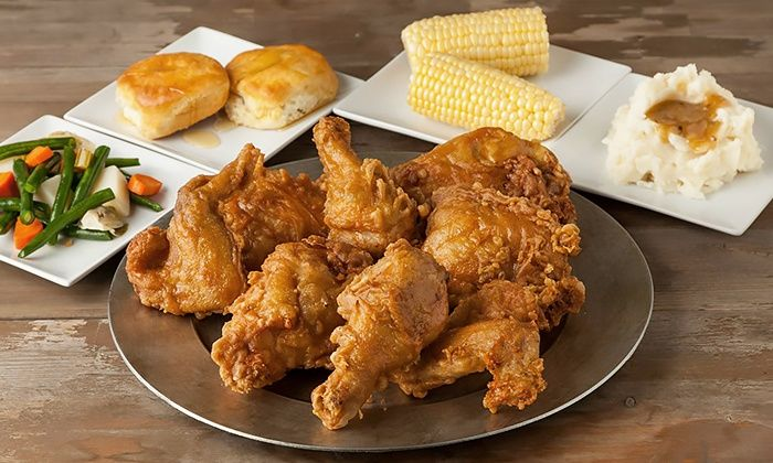 Fried Chicken And More At Honey S Kettle Fried Chicken Up To 33 Off Two Options Available Fast Chicken Recipes Food Fried Chicken