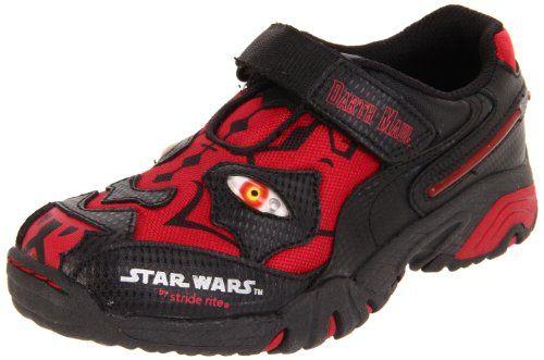 Star Wars by Stride Rite Darth Maul