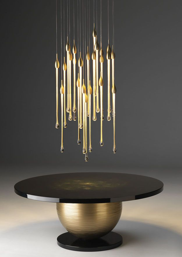 Allure Lamp By Paolo Castelli Deco Niche Lighting