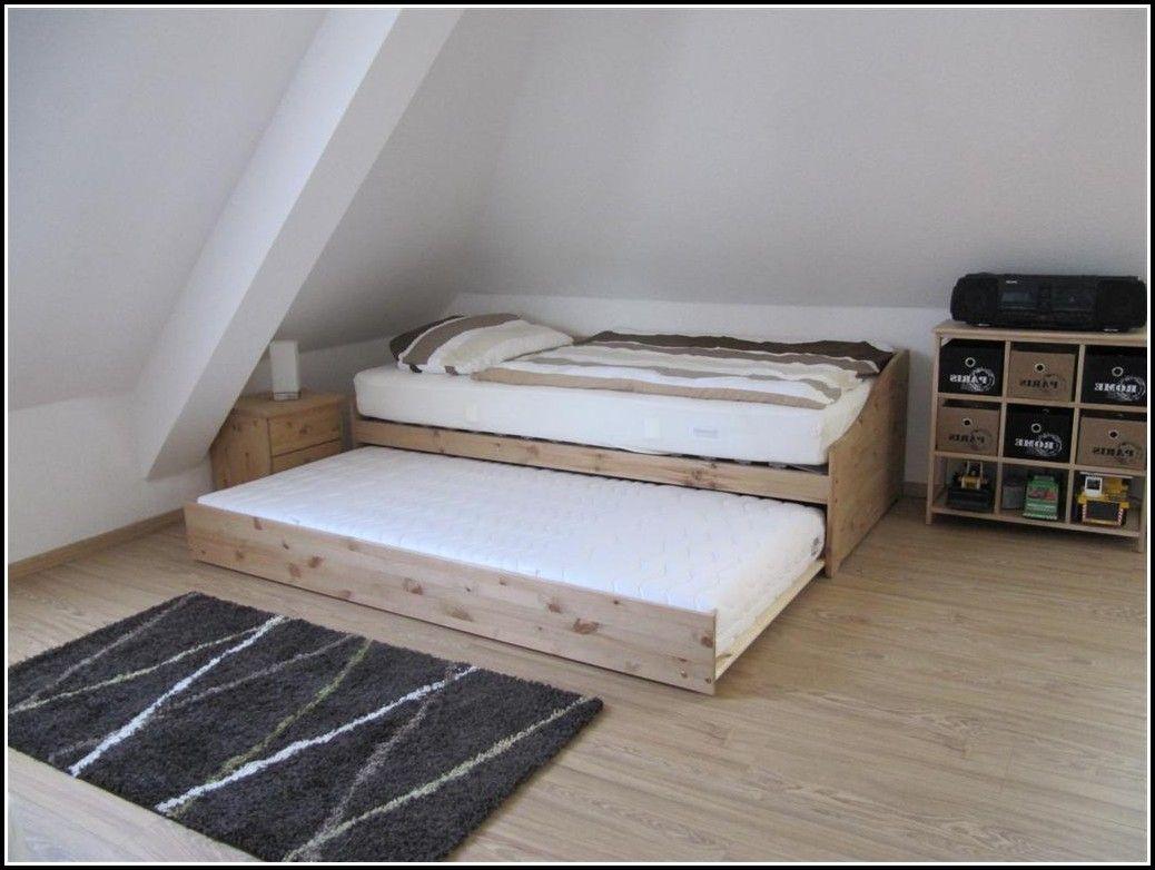 Pin Von Tania Pensa Auf Ausziehbett Bett Ausziehen Ausziehbett