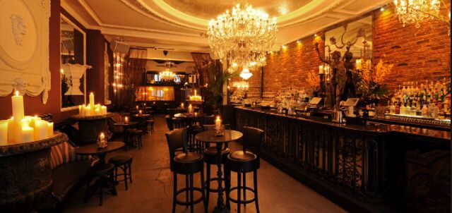 Jewel Piccadilly 4 6 Glasshouse St W1b 5dq 12 1am Top Bars In