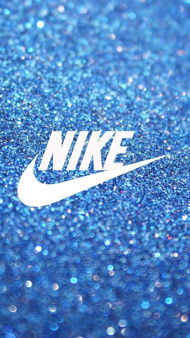 Nike Wallpaper With Glitter Larmoric Com