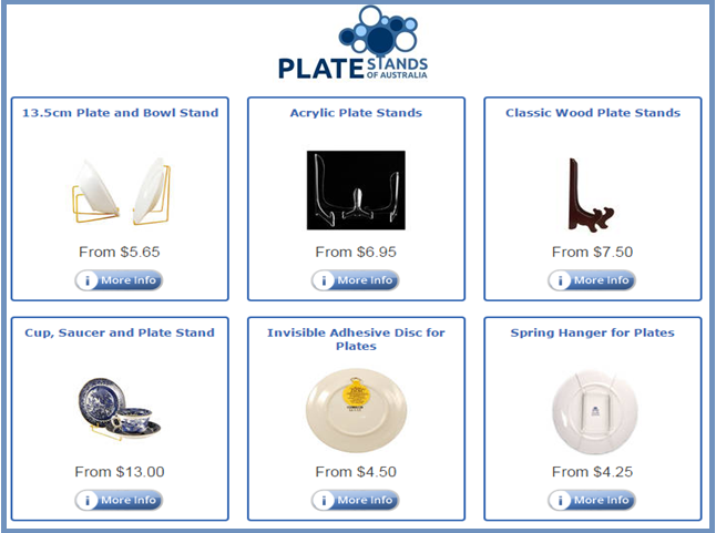 Shop for decorative wire plate stands from Plate Stands of Australia We offers a wide  sc 1 st  Pinterest & Shop for decorative wire plate stands from Plate Stands of Australia ...