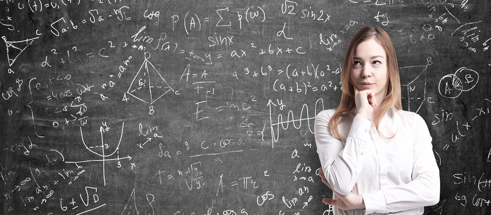 لماذا ندرس الرياضيات Internet Security Social Science Mathematics