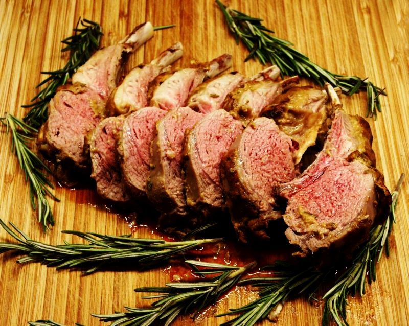 there are slews of recipes for rack of lamb everywhere and ina garten has made several - Ina Garten Lamb Recipes