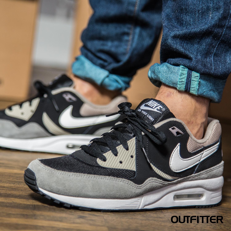 Nike Air Max Light Essential #Sneaker   #sneakerherzen