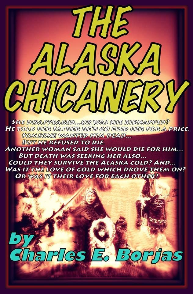 Donate to Must Read Alaska