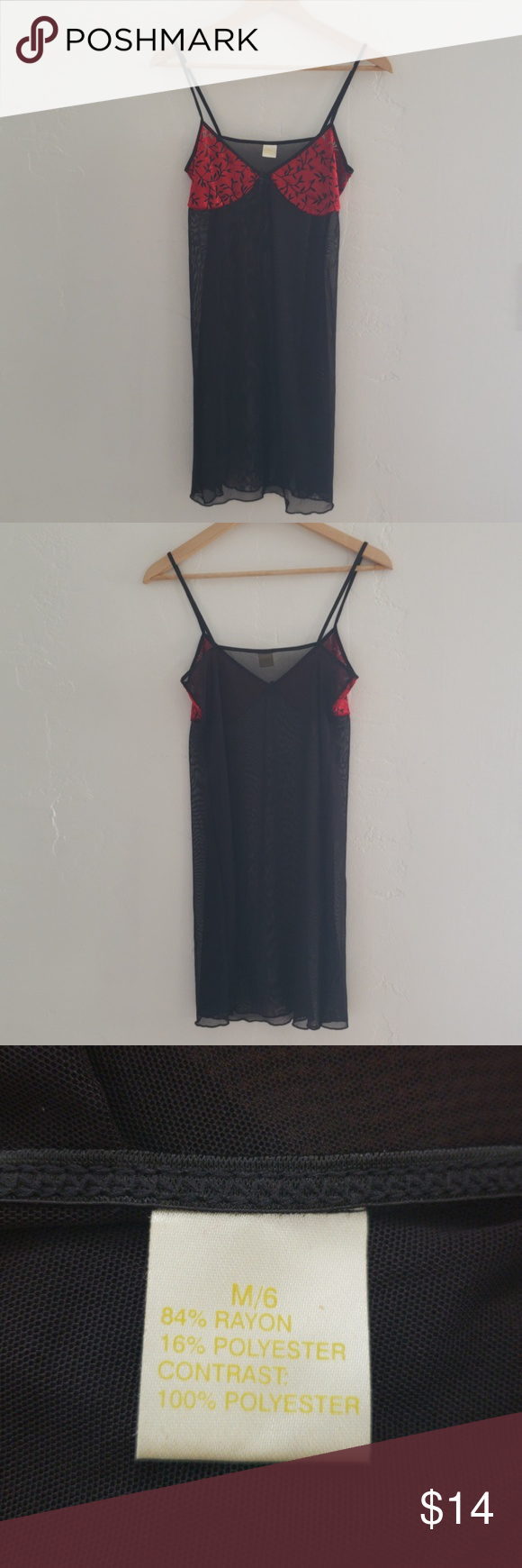 de10da77113 Unbranded women sexy sleeping dress Pre-owned but in great condition unbranded  Intimates   Sleepwear