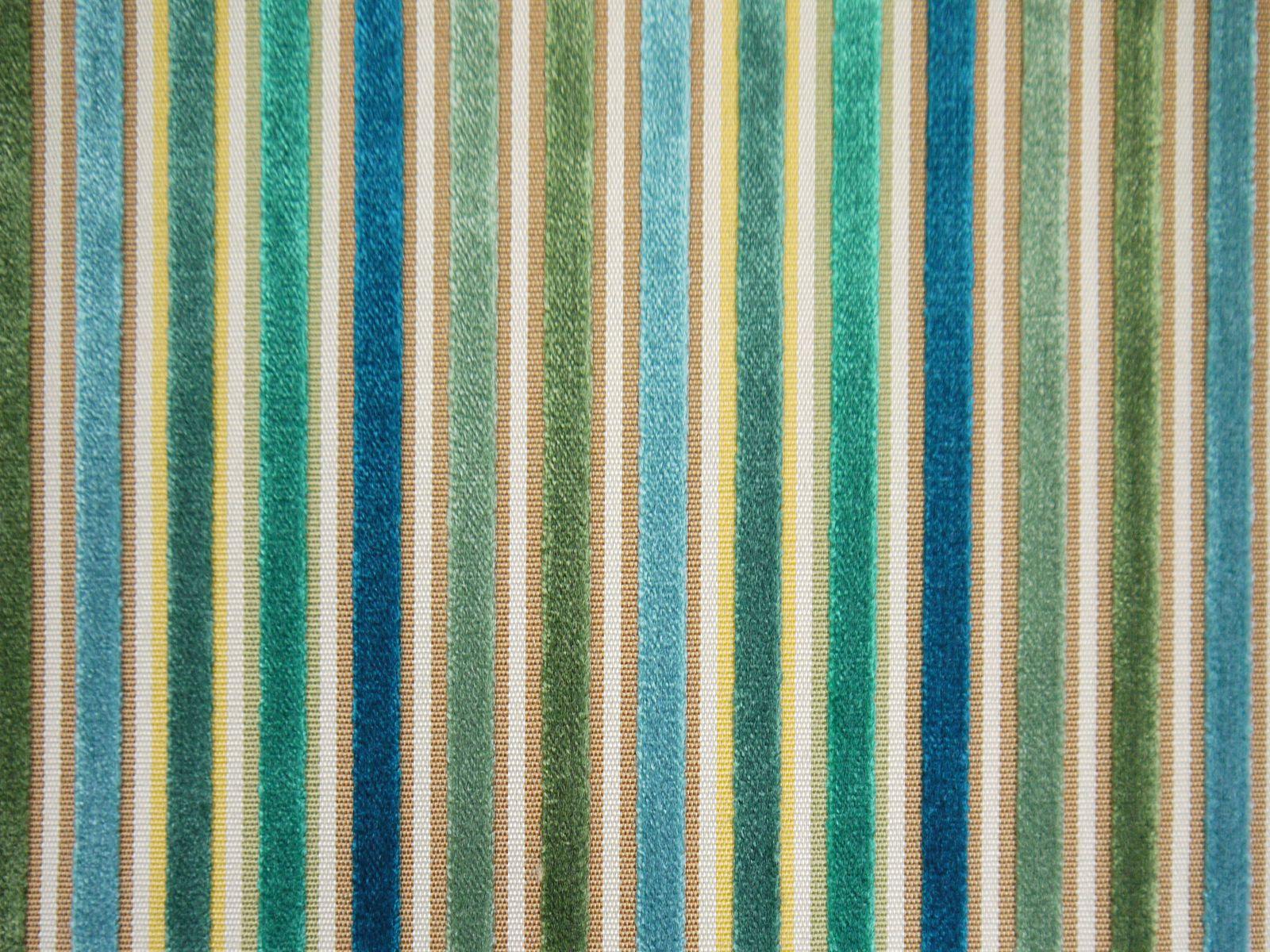 Teal, Emerald, Cedar, Moss, Jade   Upholstery Fabric - Pisa 1417 #velvetupholsteryfabric