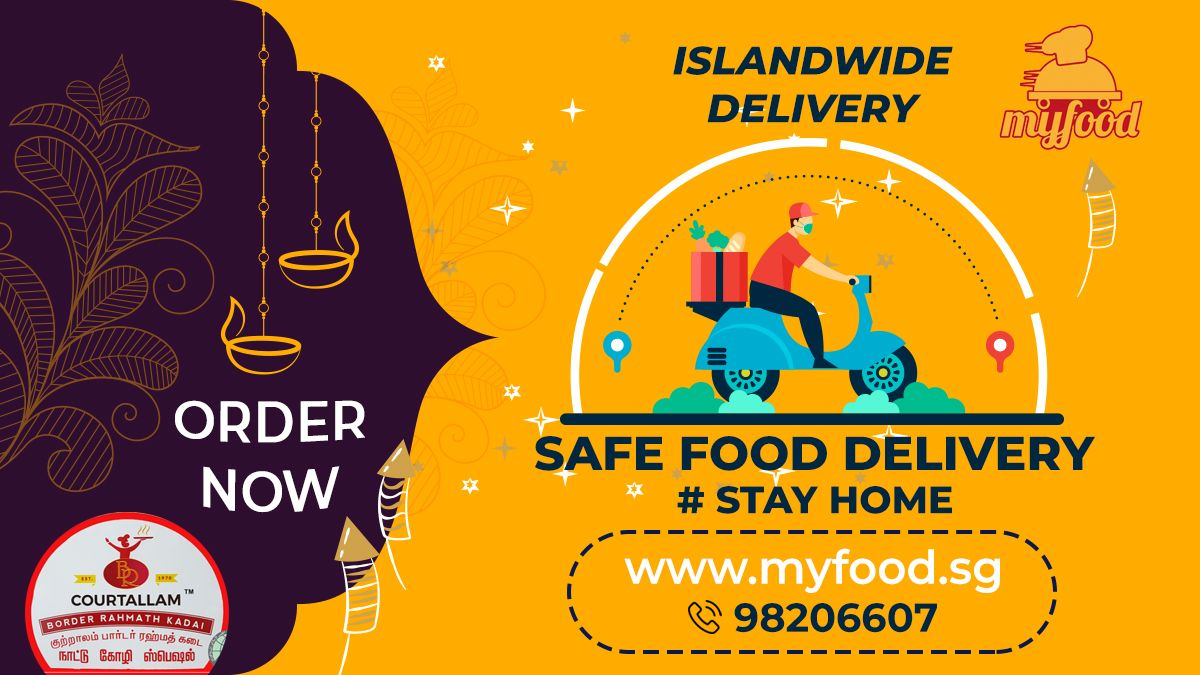 Food Delivery Service Near Me Singapore Food Food Delivery Meal Delivery Service
