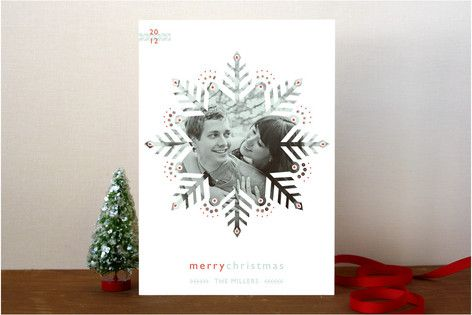 it's christmas card time