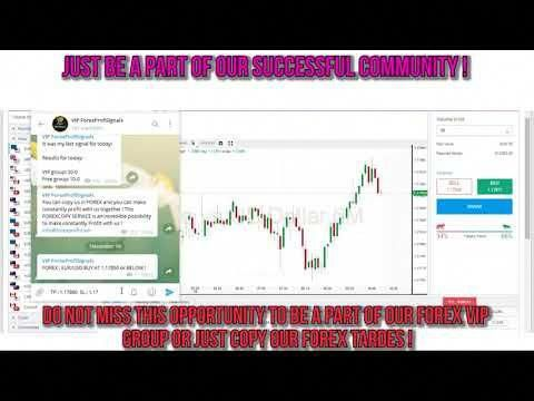 Forexprofisignals Is A Unique Binary Options Signals Community And