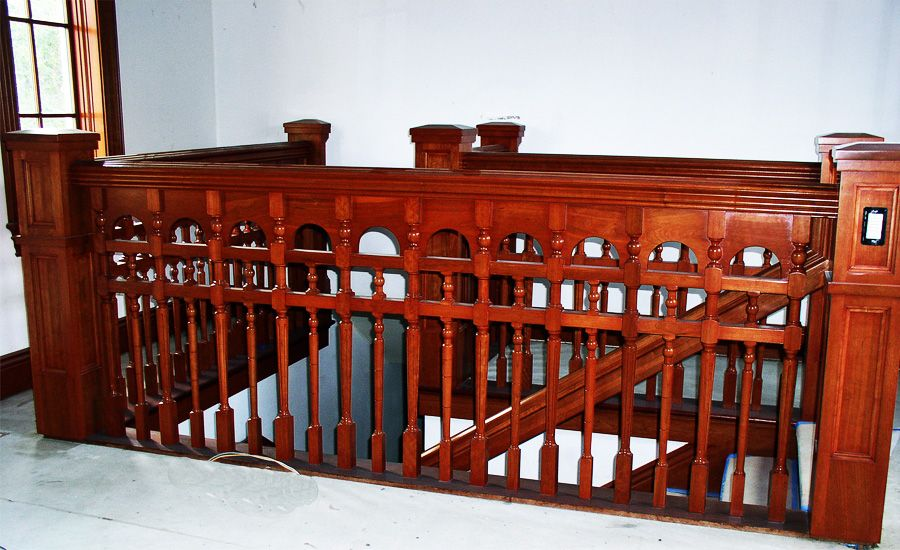 Classical Stairways Inc. | Design And Installation Of Custom Stairs And  Rails | San Jose