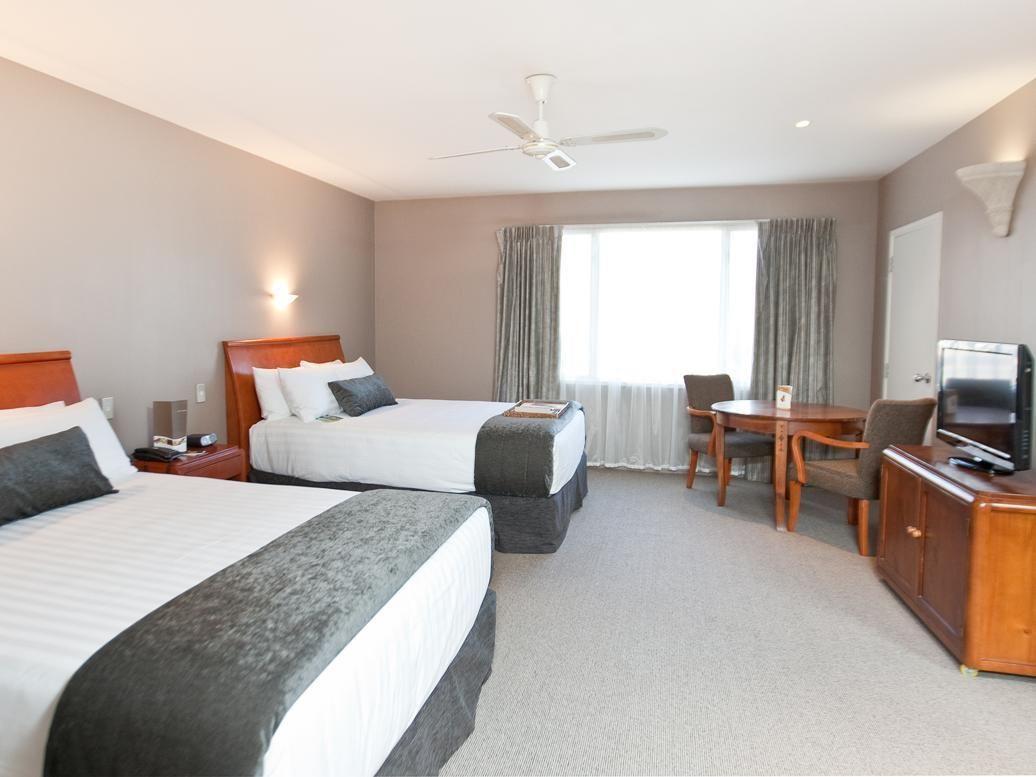 Rydges Hotel Rotorua Rotorua New Zealand Hotel New Zealand