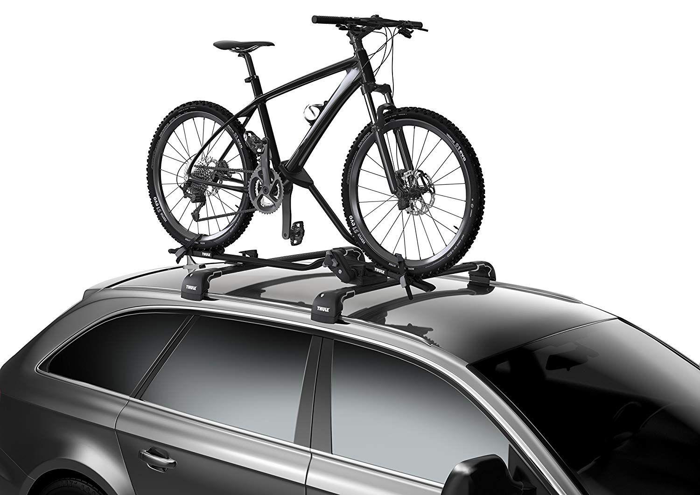 Best Rated Bike Roof Racks For Cars In 2020 Bike Roof Rack Thule Roof Bike Rack Thule Bike