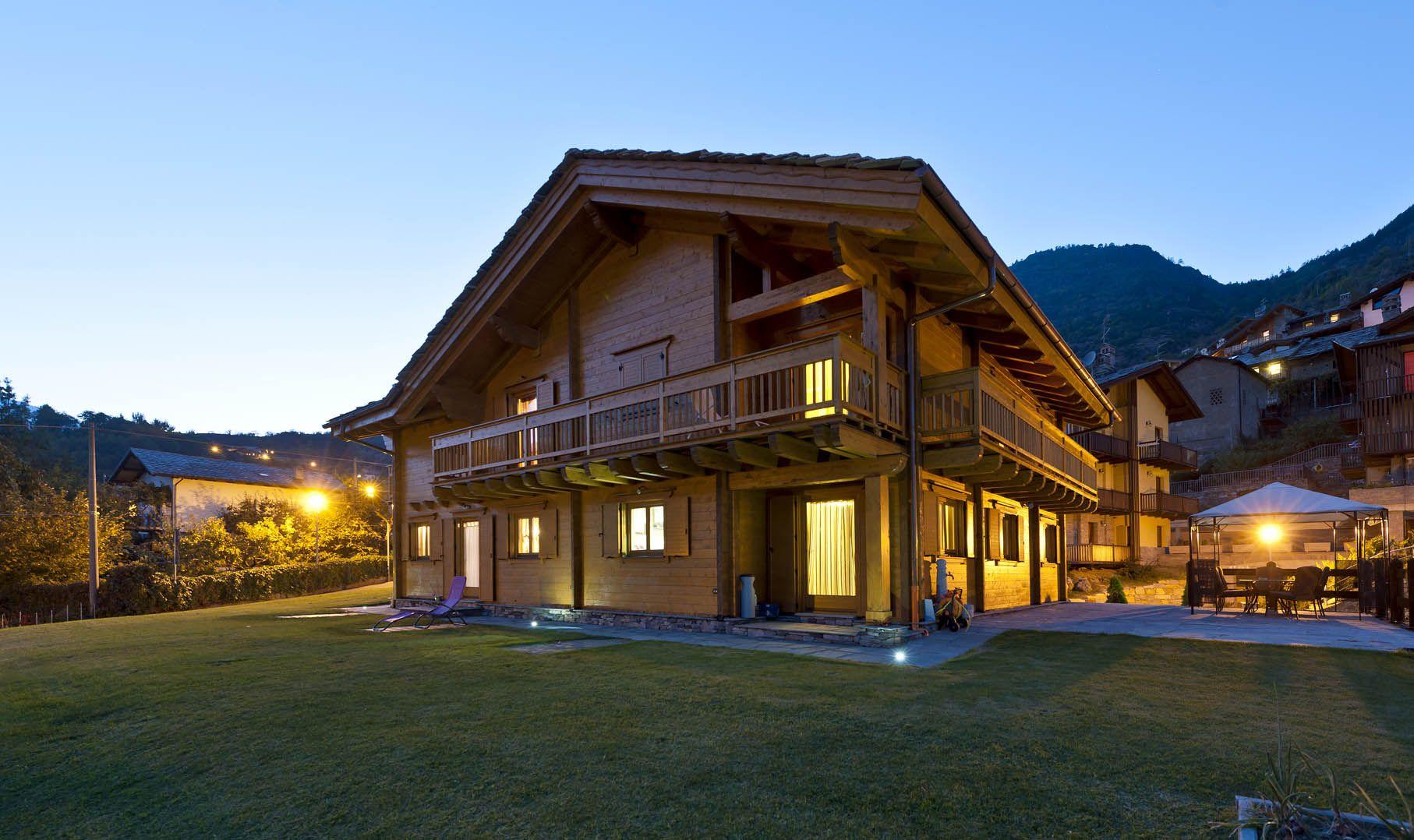 Architettura eco sostenibile casa rubner 100 pinterest for Eco architettura