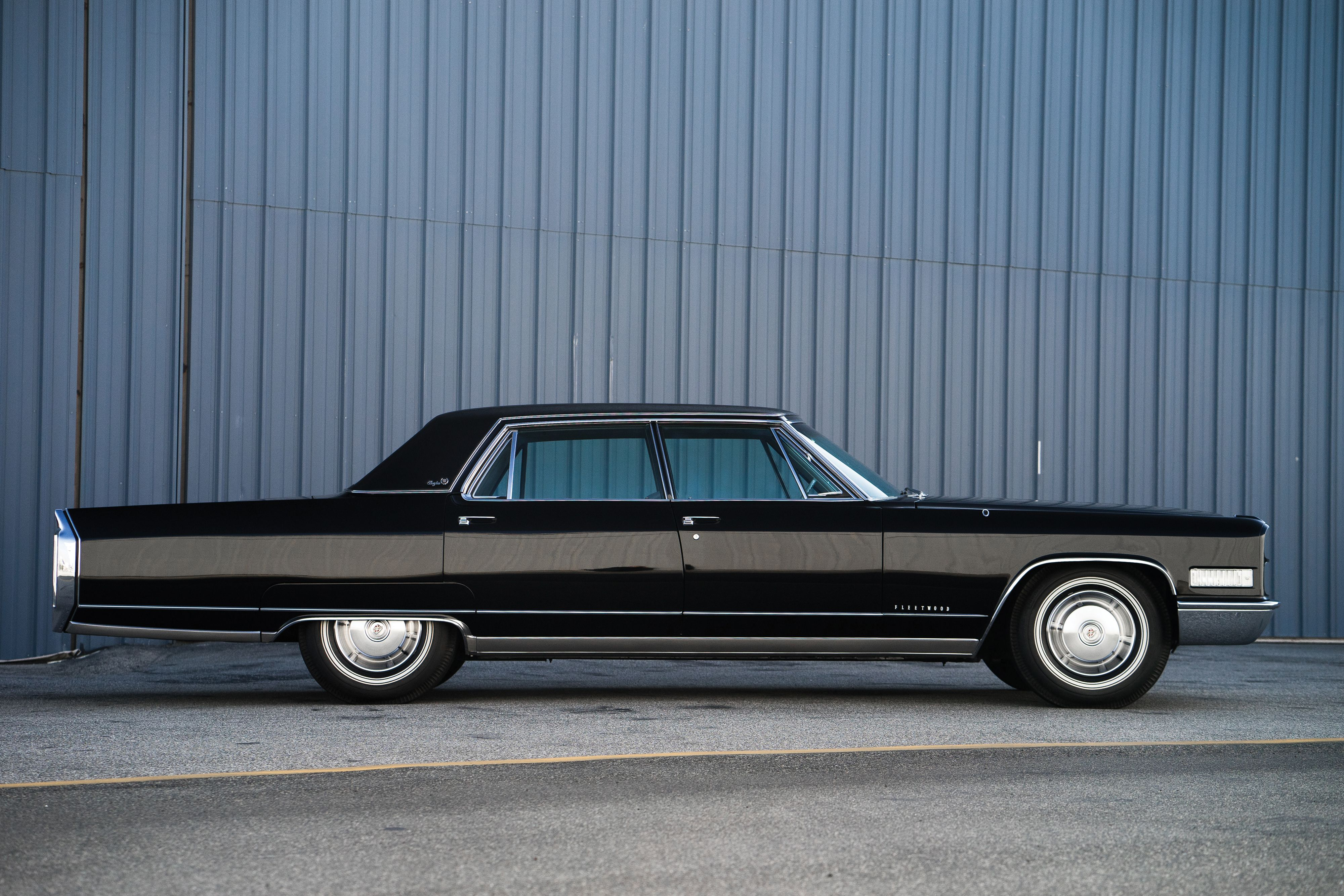 Image result for 1966 cadillac fleetwood 60 special brougham | NEED