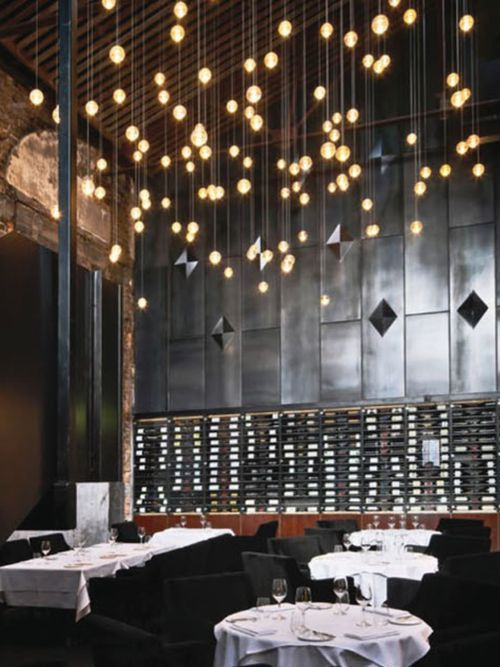 Restaurant Design Tumblr Places To Eat Drink And